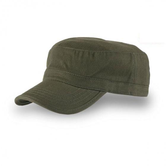 Cuban khaki cap