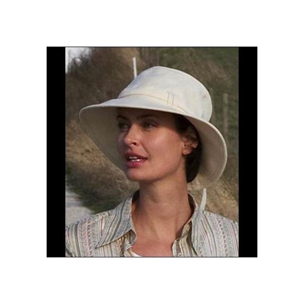 Chapeau de chanvre TH9