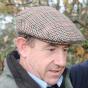 English traclet cap