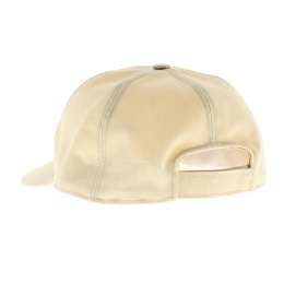 Large baseball cap