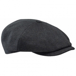 Hatteras Cap Black