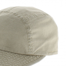 Baseball cap made in france
