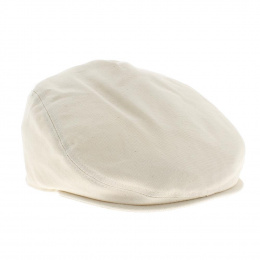 casquette homme plate