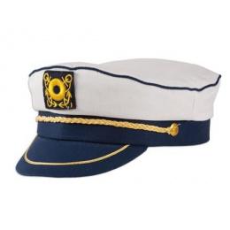 vente en ligne de la casquette marin capitaine