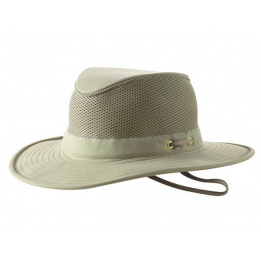 Chapeau Tilley LTM8 en Nylamtium® avec filet