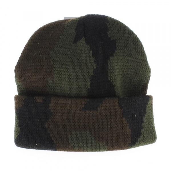 Bonnet army - docker