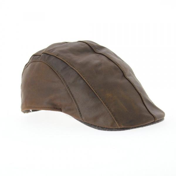 madison leather stetson 91c4daa8364