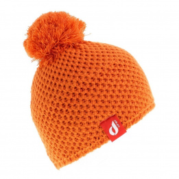 Bonnet Le Drapo orange