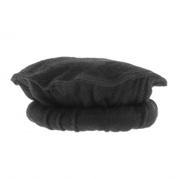 Pakol noir