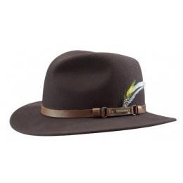 Hamlin - chapeau stetson vitafelt