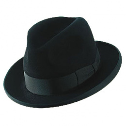 Diplomatic hat 1920s - Homburg