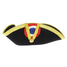 Tricorn of the Revolution