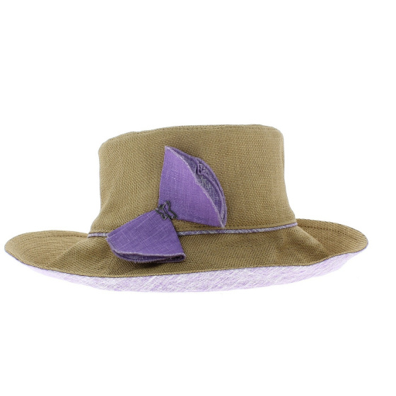 Chapeau Dejeuner sur l'herbe hat