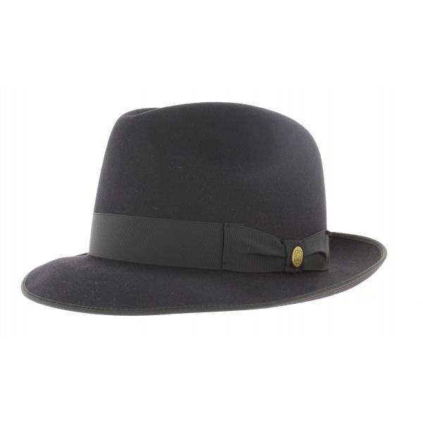 Hat felts PRESIDENT navy