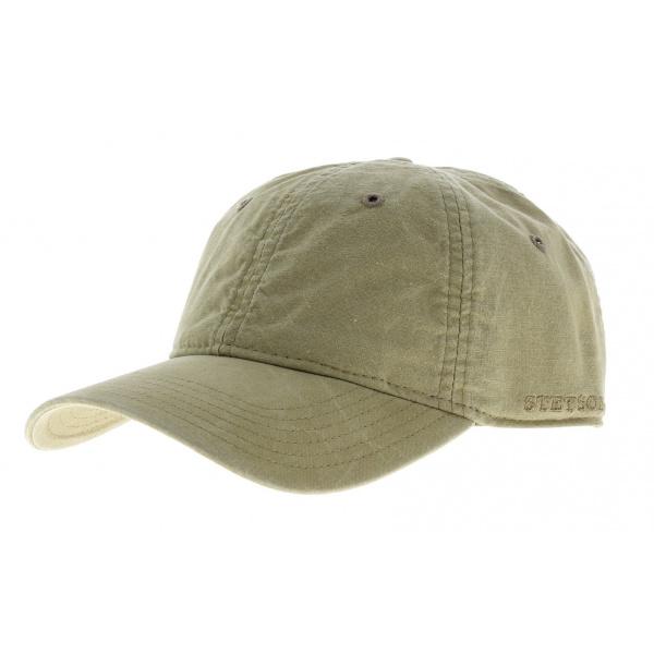 Amherst Flex Stetson cap