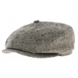 Casquette hatteras été soie Blytheville