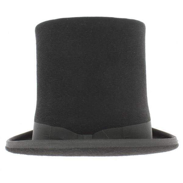 Chapeau haut de forme 20 cm - Mad hatter