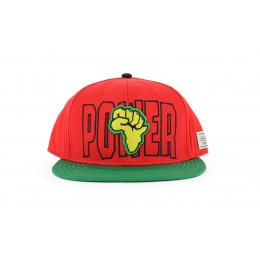 Cayler & SONS POWER Rouge et Vert
