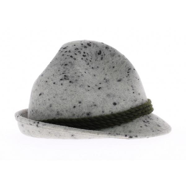 tyrolean hat - Dreispitz