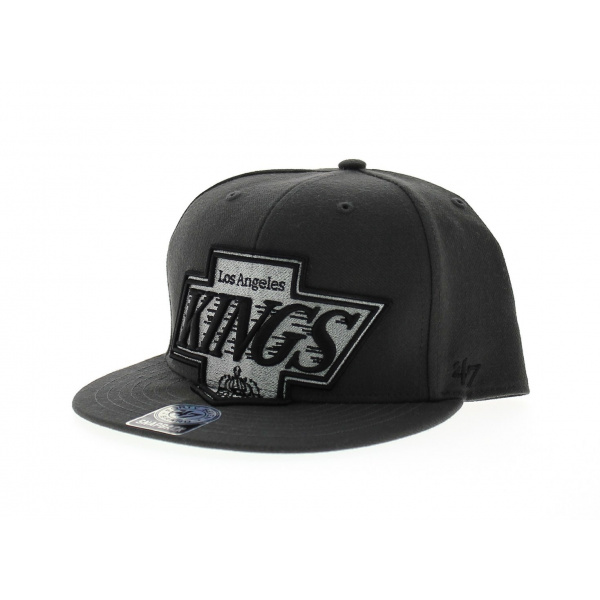 Stake Out LA Kings vintage grise
