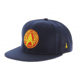 Casquette Star Trek DC comics