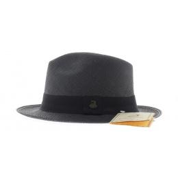 Chapeau Panama noir