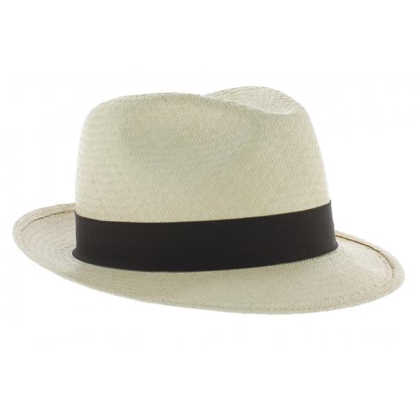 ... Chapeau Panama Borsalino  Chapeau Panama Borsalino 9c90ee4152cd
