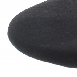 Authentique beret chasseur alpin