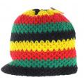 Bonnet Le Drapo Reggae
