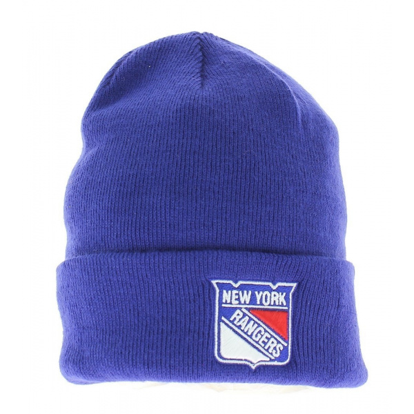 Bonnet Bleu Court New York Rangers- 47 Brand