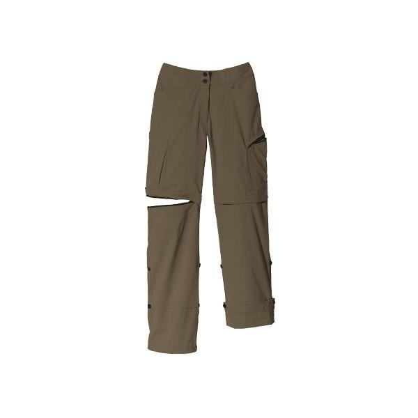 Pantalon transformable 4 en 1 Allure d`aventure