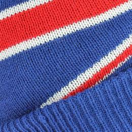 Bonnet Bleu The nation Grande Bretagne - Coal