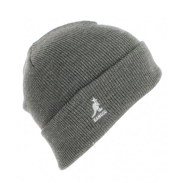 Bonnet Kangol hiver Gris