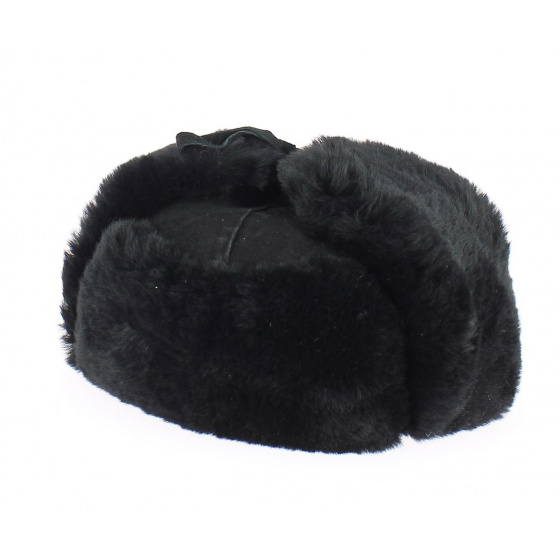 Chapka Leather & Black Sheep - Traclet