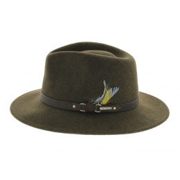 Mercer Traveller Hat - Stetson