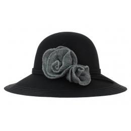 Orvieto felt hat