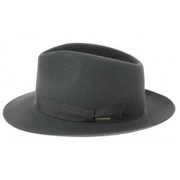 Chapeau Bogart Penn Anthracite - Stetson
