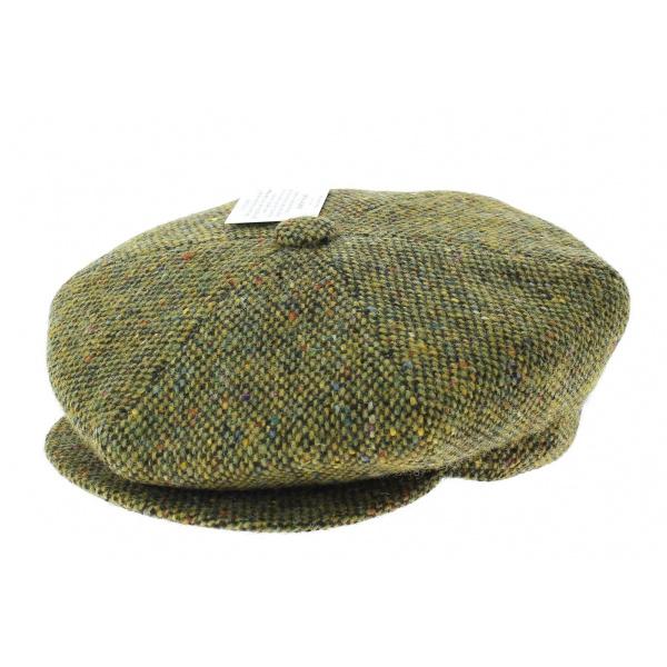 casquette irlandaise vert jonathan richard