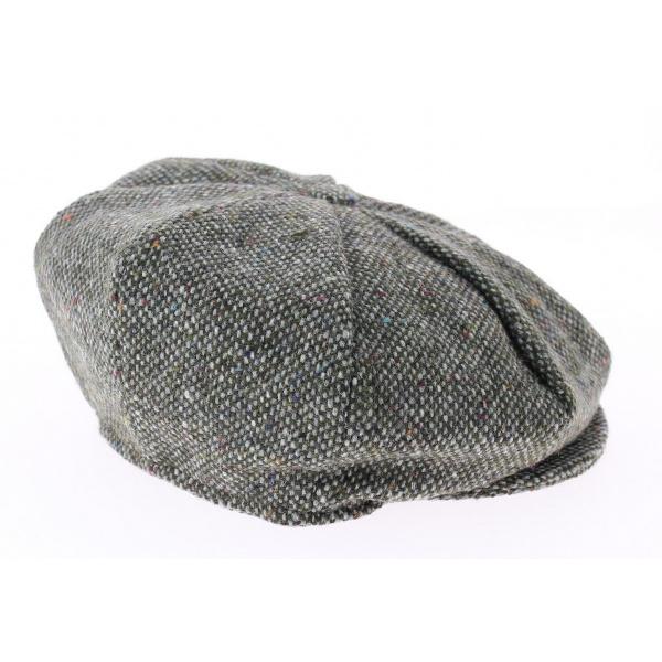 Casquette irlandaise Athlone - Hanna hats