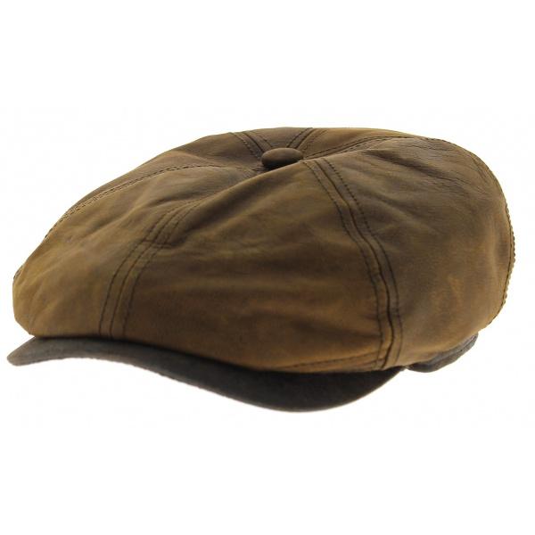 McCook Stetson cap