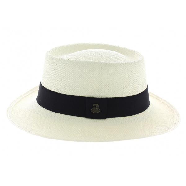 Chapeau Panama Gambler