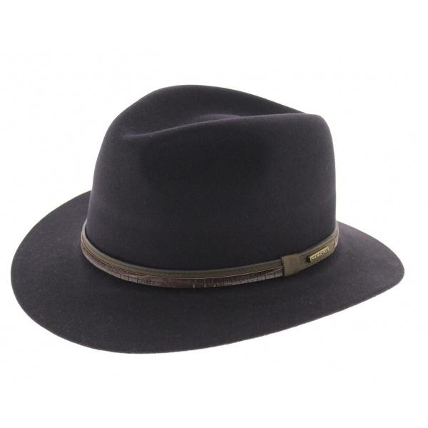 Chapeau feutre poil Ramapo