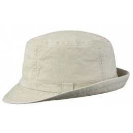 Trilby bob hat - Gander Stetson