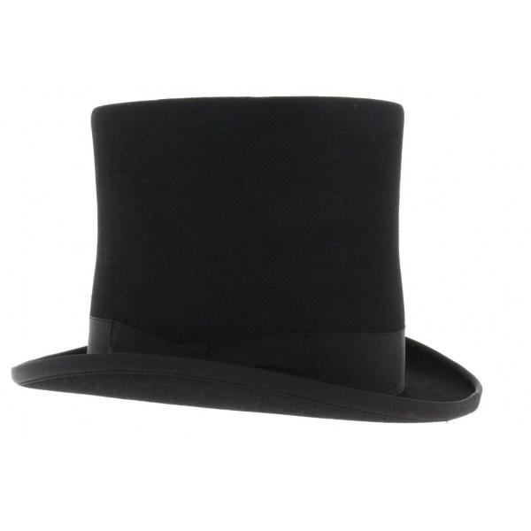 Top hat 18 cm - Mad hatter