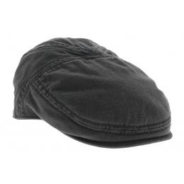 Oakwood Cap - Paradise stetson Black