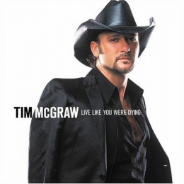 Chapeau Country Tim McGraw