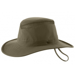 Traveller Hat LTM6 AIRFLO® Olive- Tilley