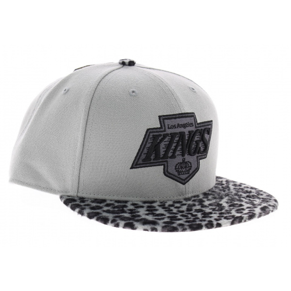 casquette snapback los angeles kings vintage. Black Bedroom Furniture Sets. Home Design Ideas