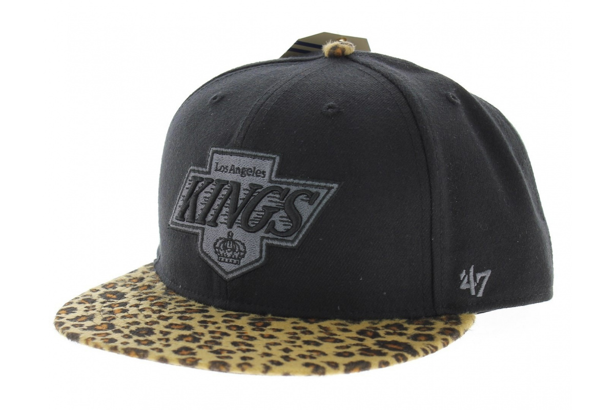 casquette snapbackl kings los angeles. Black Bedroom Furniture Sets. Home Design Ideas