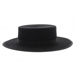 Chapeau Cordobes - Zorro Feutre Laine - Traclet